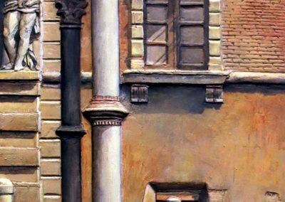 Palazzo Bargellini in Strada Maggiore