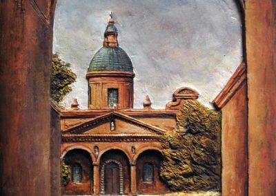 Chiesa del Baraccano