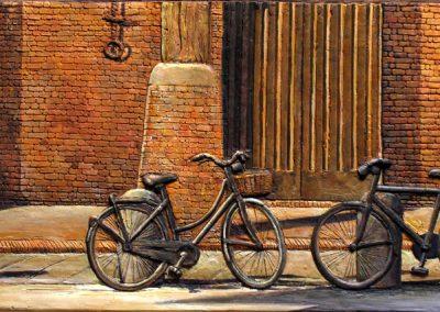 Due bici