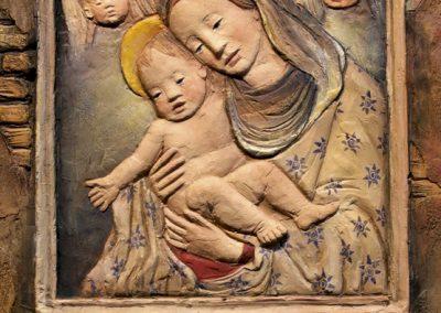 Madonnina in Via Cartoleria