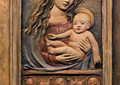 Madonnina in Via Santo Stefano