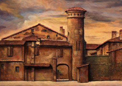 Case in Via Azzo Gardino