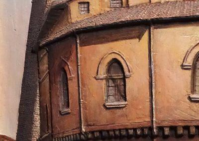 Casa Reggiani e Torri