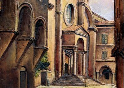 San Giovanni in Monte