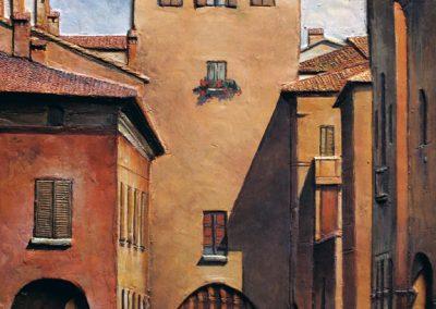 Torresotto in Via Castiglione