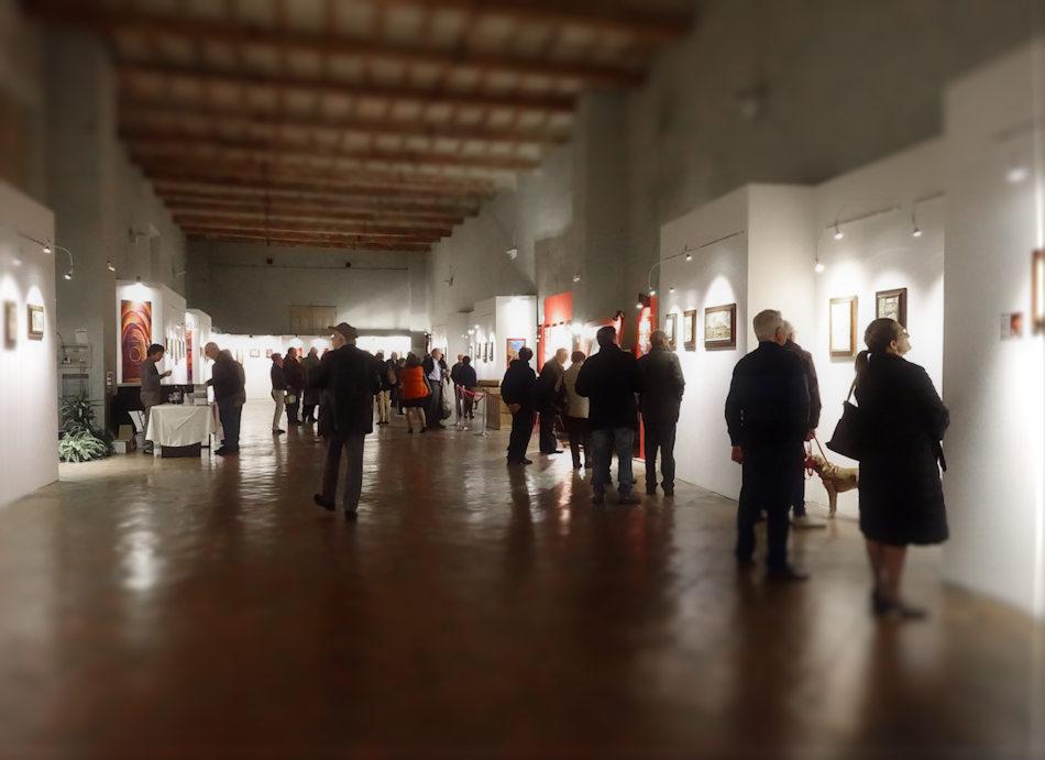2018, Complesso del Baraccano. Bologna, una città nel cuore: il pubblico e i locali del palazzo